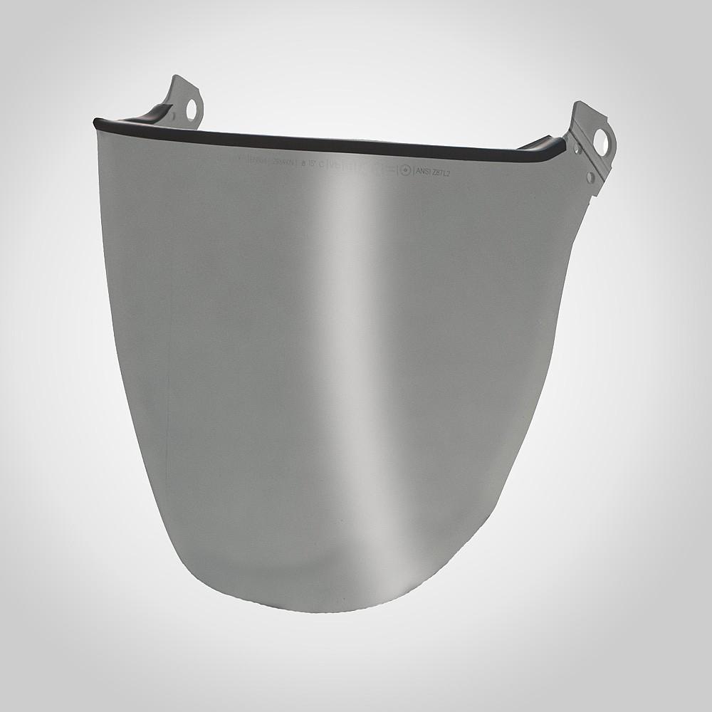 Hjälmvisir Kask Visor Stort Silver Mirror - Workersupply.se ae5b17b6b4fad