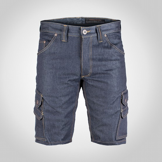 Shorts Dunderdon P60S Cordura denim