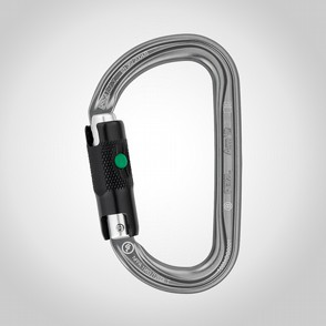 Autolockkarbin Petzl Am D Ball-lock 2016