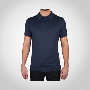 Dunderdon T15 Polo Grey Melange