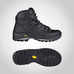 Fritidssko Solid Gear Hiker