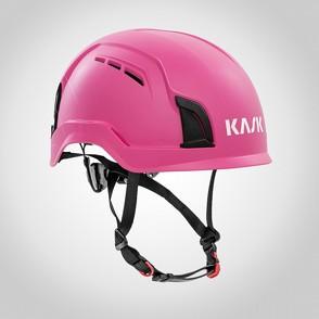 Klätterhjälm Kask Zenith PL iwearpink Limited Edition c7dcca9401685