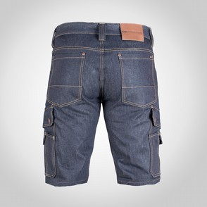 Shorts Dunderdon P60S Cordura denim 2 thumbnail