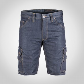 Shorts Dunderdon P60S Cordura denim thumbnail