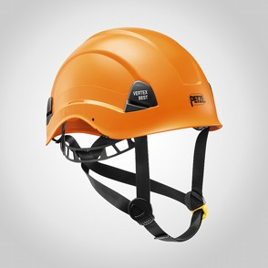Yrkeshjälm Petzl Vertex Best Orange